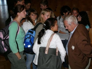 21. September 2006 Herschel Schule, Hannover (1 photo)