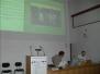 """9. Juni 2007 """"Langen Nacht der Wissenschaften"""" in der Humboldt-Universität zu Berlin C.Ender (2 photos)"""