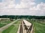 Auschwitz Birkenau Rampe