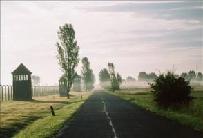 Lager Auschwitz Birkenau 2003