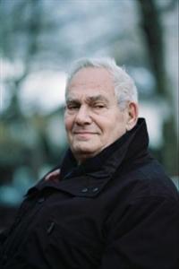 Porträt Werner Bab