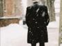 Werner Bab am 27.1.2005 in Auschwitz 8 (1 photo)